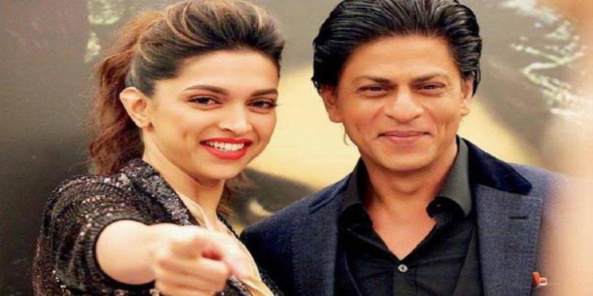 "SRK and Deepika Padukone to be seen in new movie ""Sanki"""