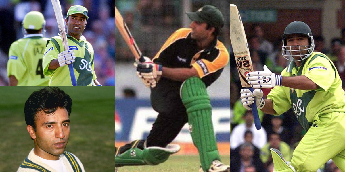 Happy birthday to the incredible Saeed Anwar