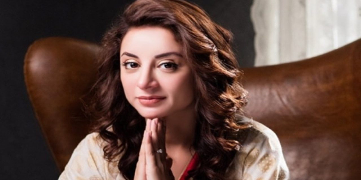 Sarwat Gilani lands into hot water after insensitive video