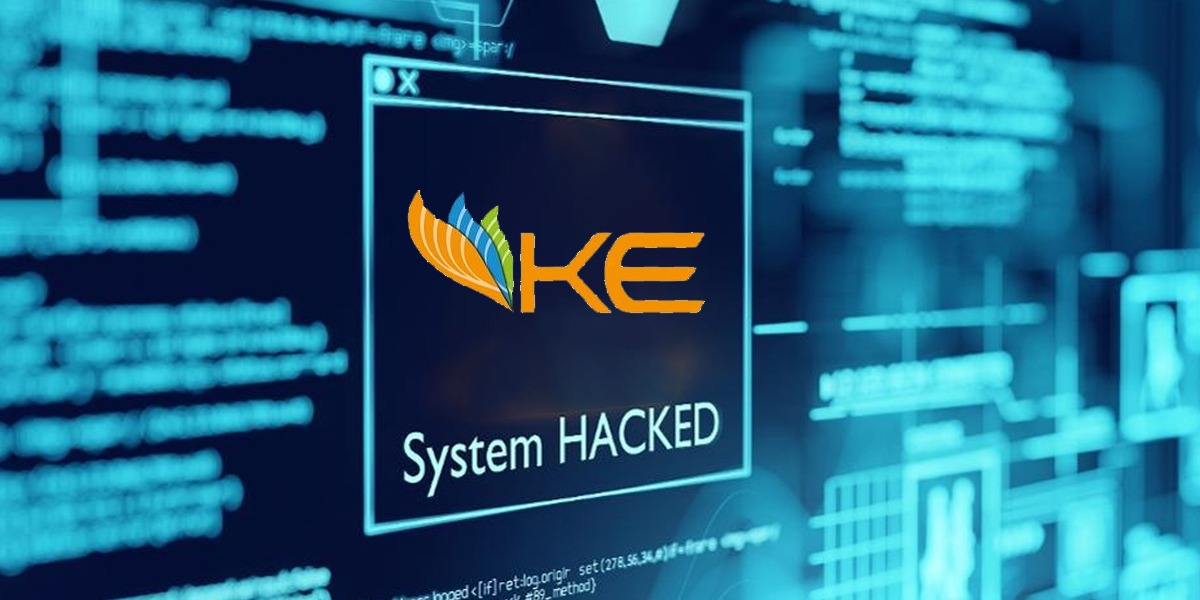 K-Electric website hacked, could not be restored
