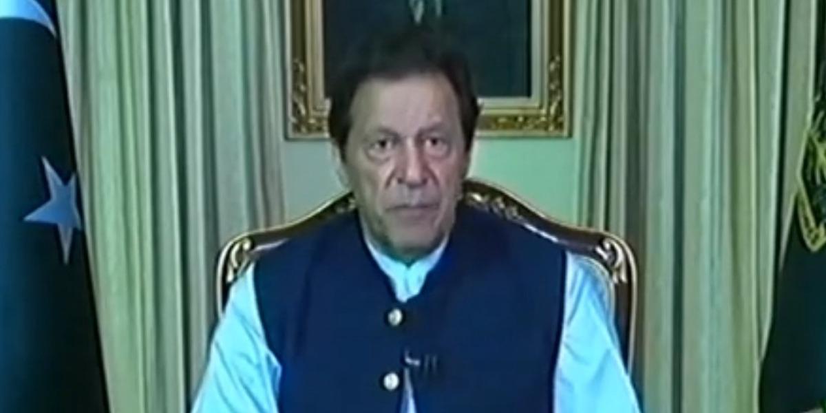 Imran Khan UNGA sessison