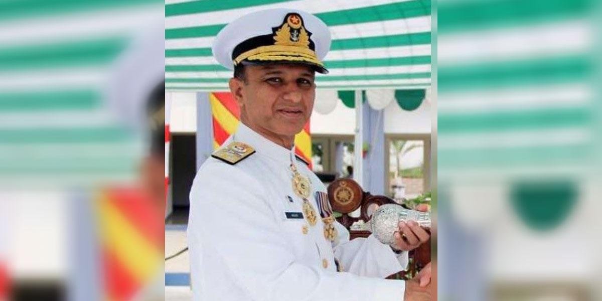 Naval Staff