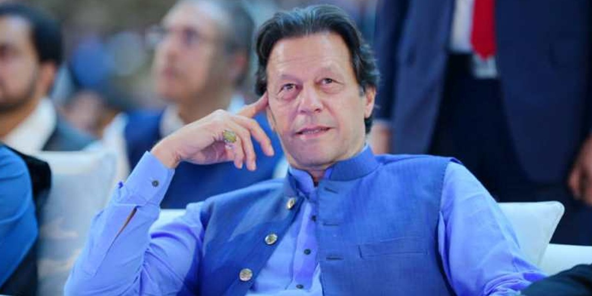 PM Imran welcomes the commencement of intra-Afghan talks