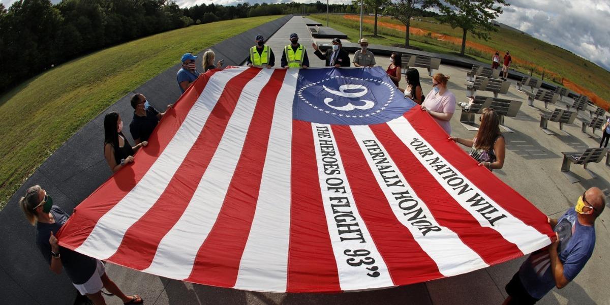 United States commemorates 19th anniversary of 9/11 attacks