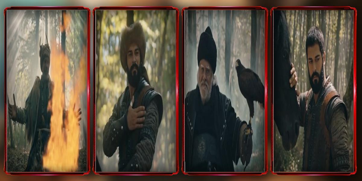 'Kuruluş: Osman' Returning With New Episodes