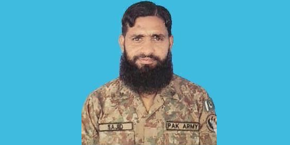 IED blast at check post in North Waziristan, soldier martyred