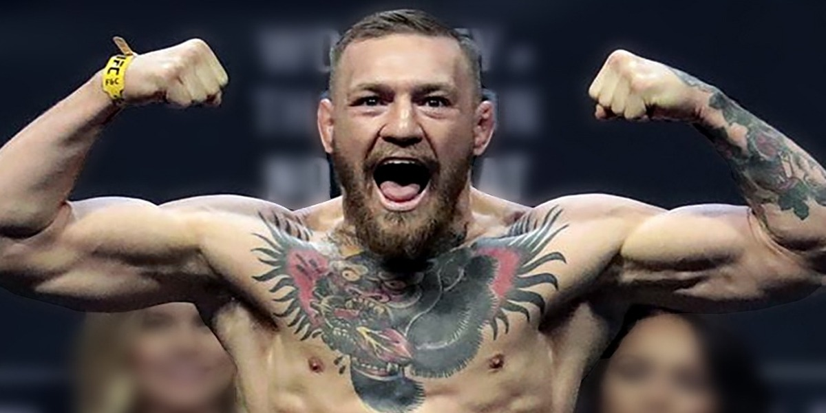 Conor McGregor detained for alleged lewd exposure on French island