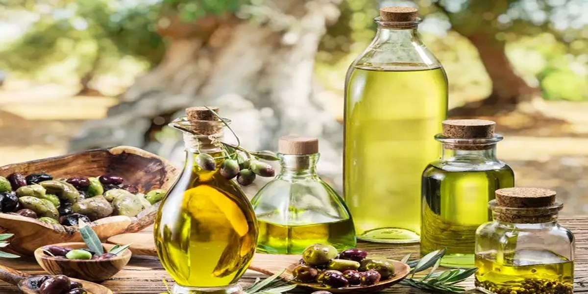 Startling Benefits Of Taking Shot Of Olive Oil On Empty Stomach