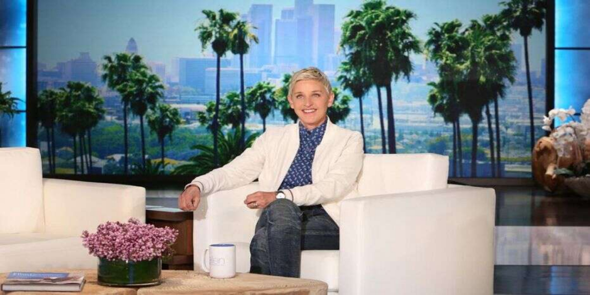 """The Ellen DeGeneres Show"" Will Go on Air Despite Allegations"