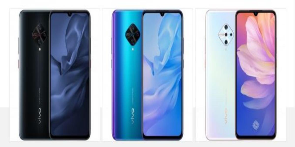 Vivo New Smartphone Y51 Introduces For Pakistan Market