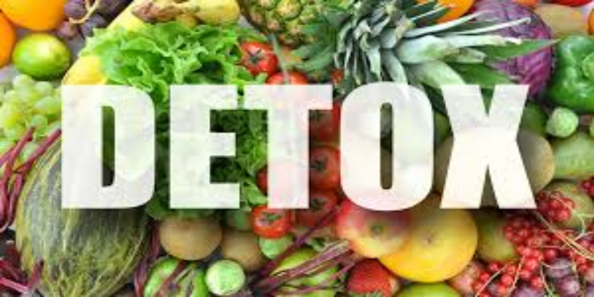 Best Detoxifying Fruits & Vegetables to Heal Your Body Naturally
