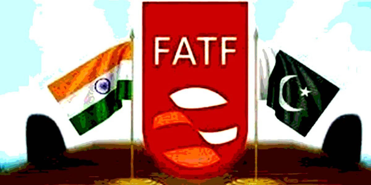 Pakistan To Approach FATF After India Caught In Illicit Financial Activities