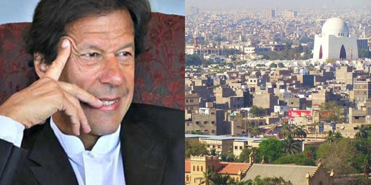 Details of Rs. 1,113 billion for Karachi Transformation Plan