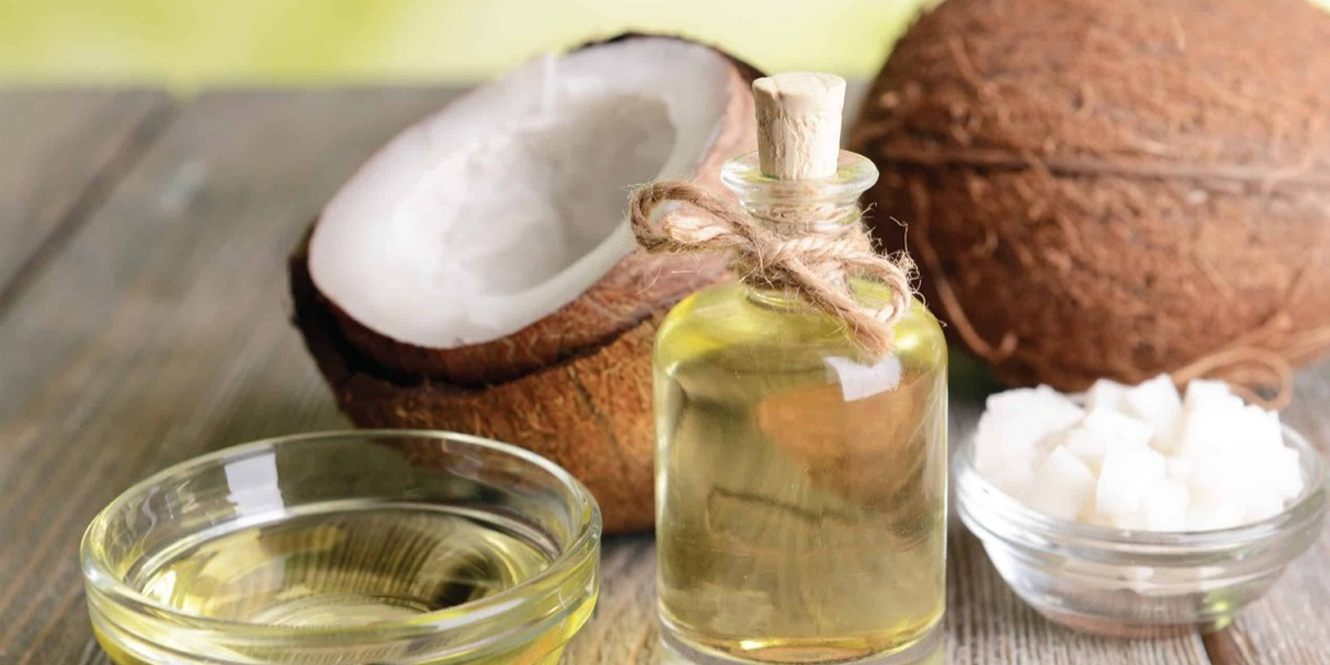 13 clever Uses Of Coconut Oil