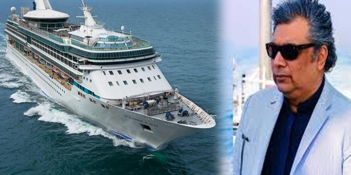 Pakistan Maritime Frontiers Now Open For Sea Travel