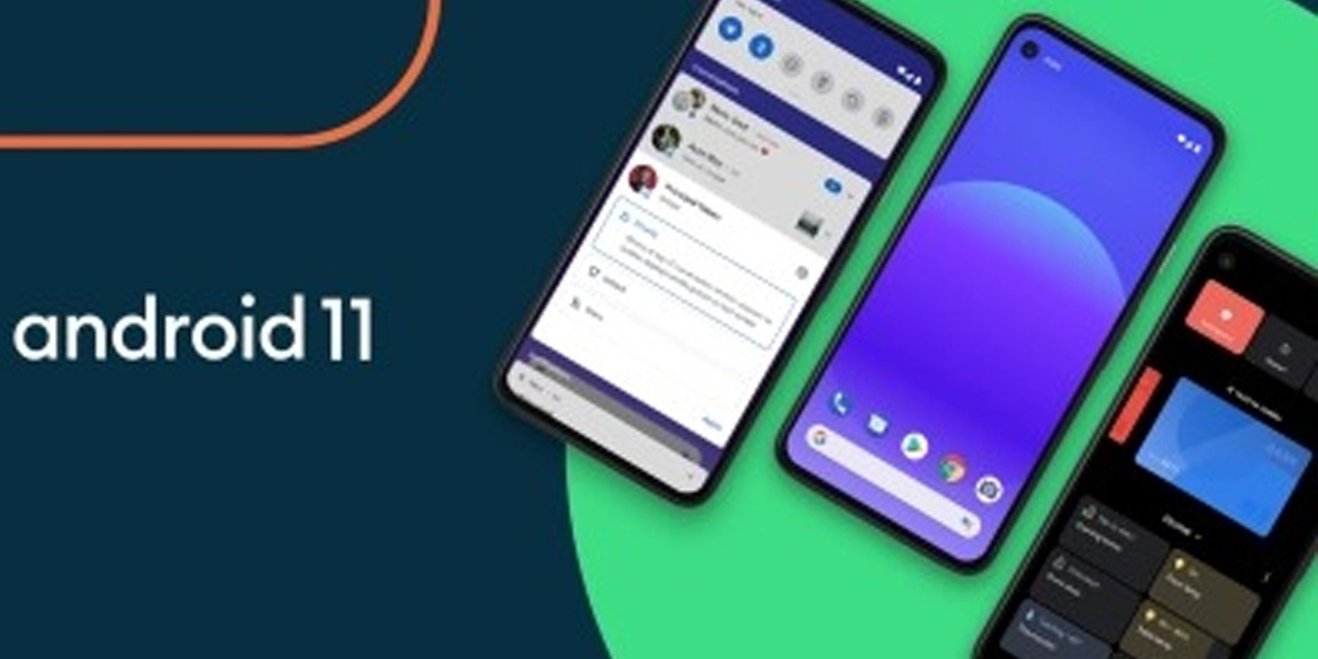 Google officially introduces its new mobile OS Android 11
