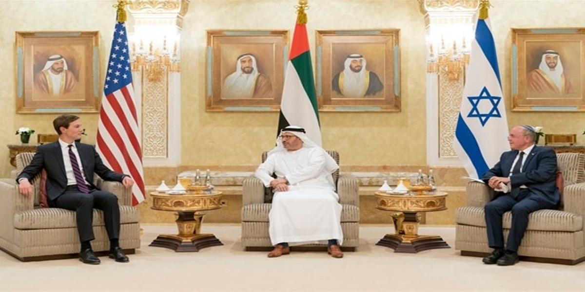 Delegation led by head of Central Bank of Israel visits UAE