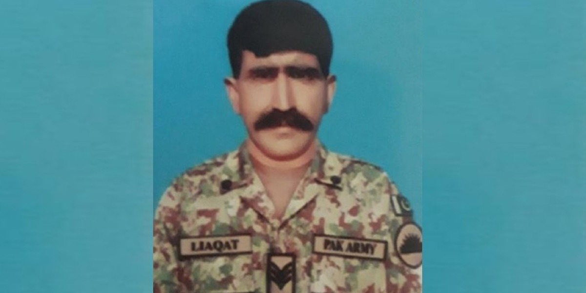 LOC: Soldier martyred by India's unprovoked firing