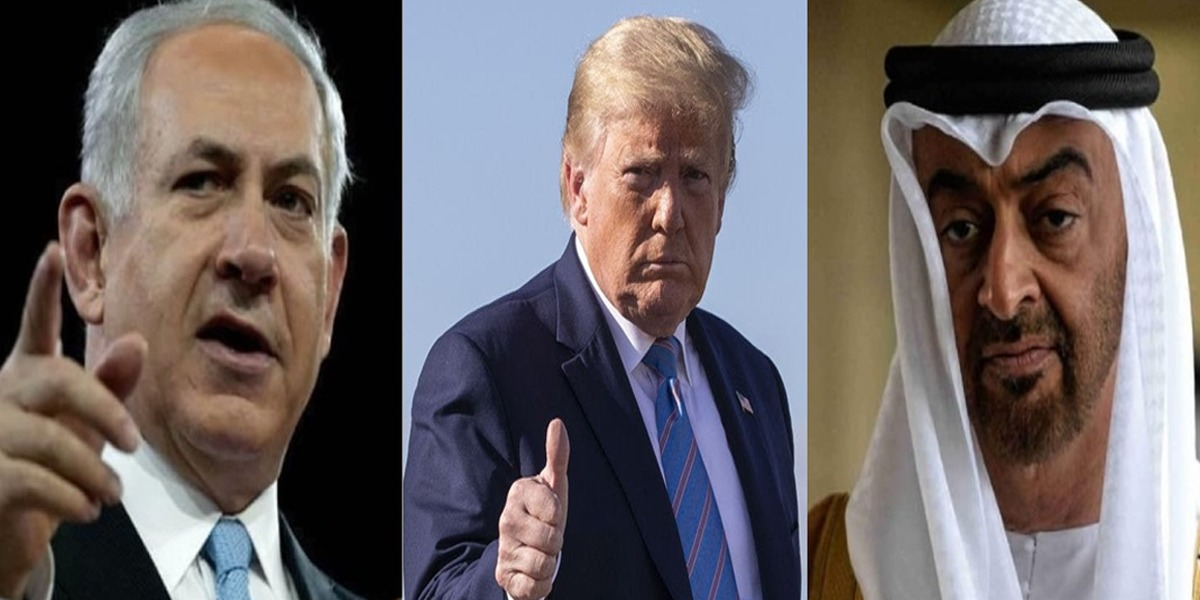 Trump nominated for Nobel Peace Prize for UAE-Israel mediation
