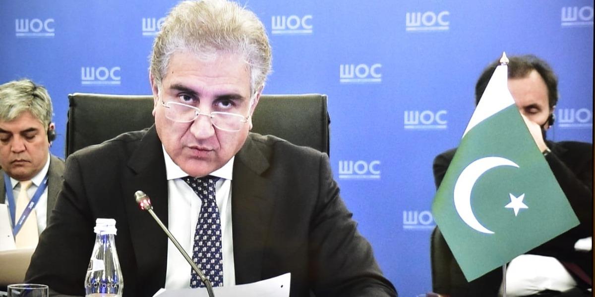 FM urges SCO member states to work together against Fascist ideology