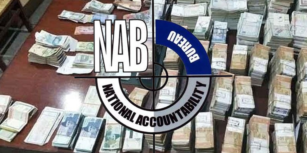 NAB Recovers Crores From Former Excise Inspector
