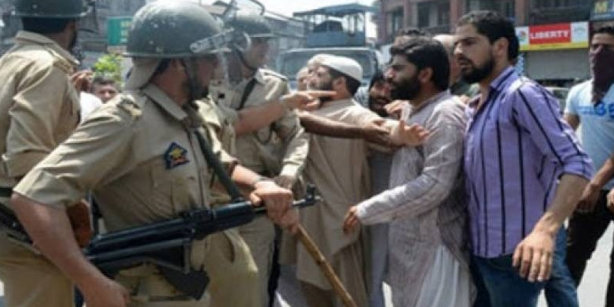 India Claims to Indict Soldiers for Killing 3 Innocent Kashmiris
