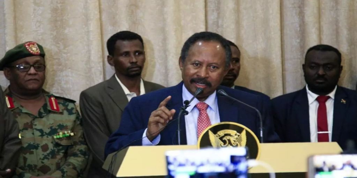 Sudan Rebuffs Linking Removal From Terrorism List With Israel Ties