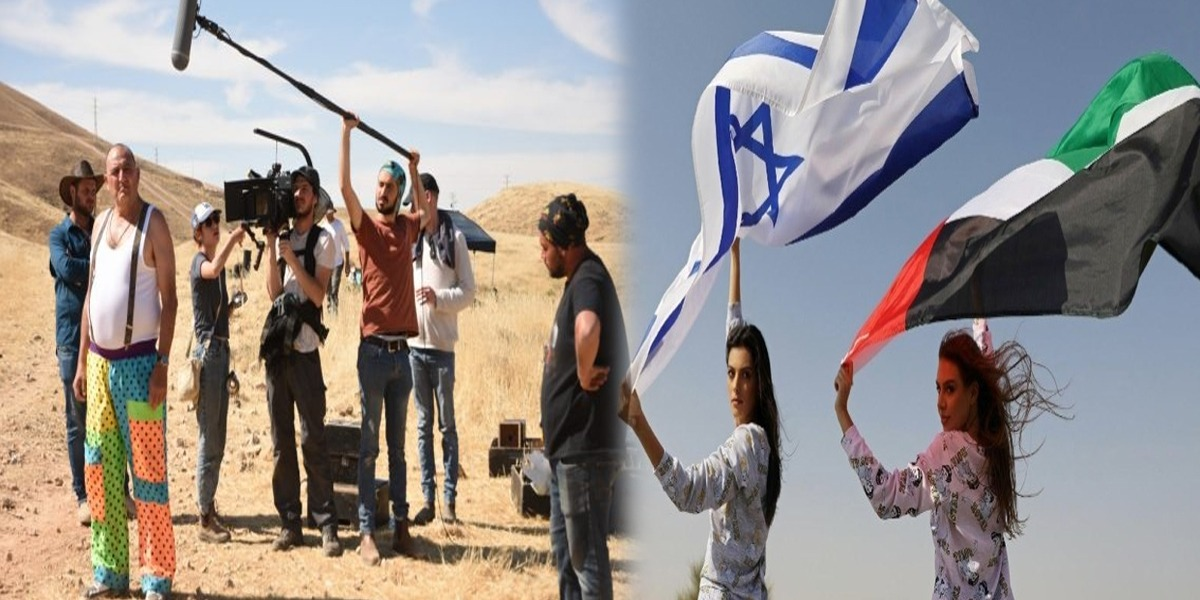 UAE-Israel Film Companies Pens Agreement Of Regional Film Festival