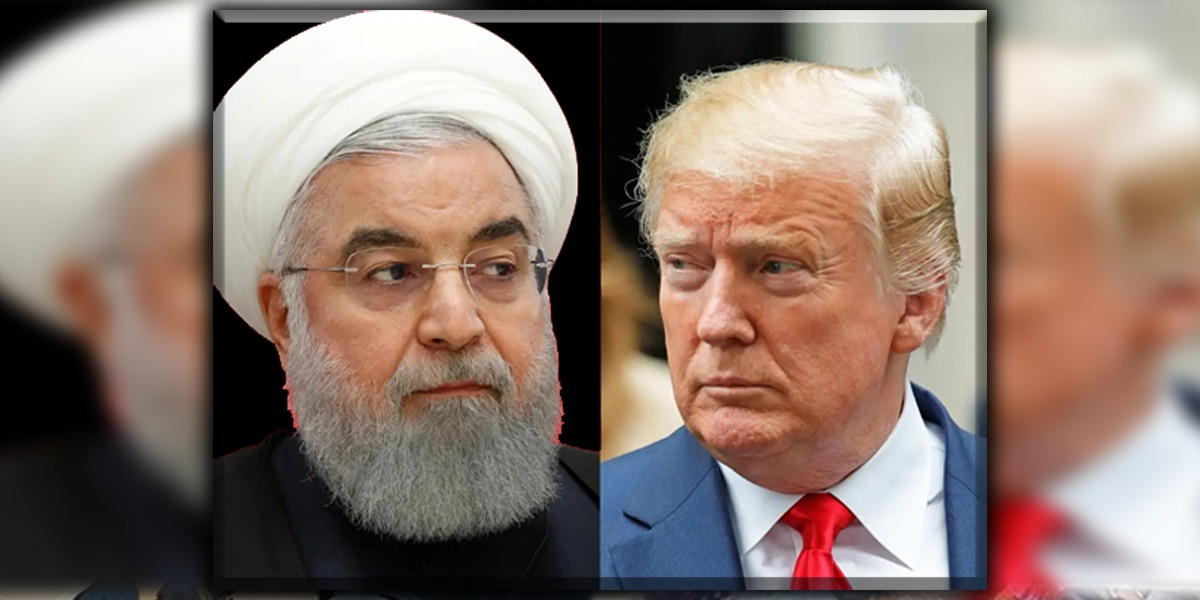 US Imposes New Sanctions On 25 Entities And Individuals Of Iran