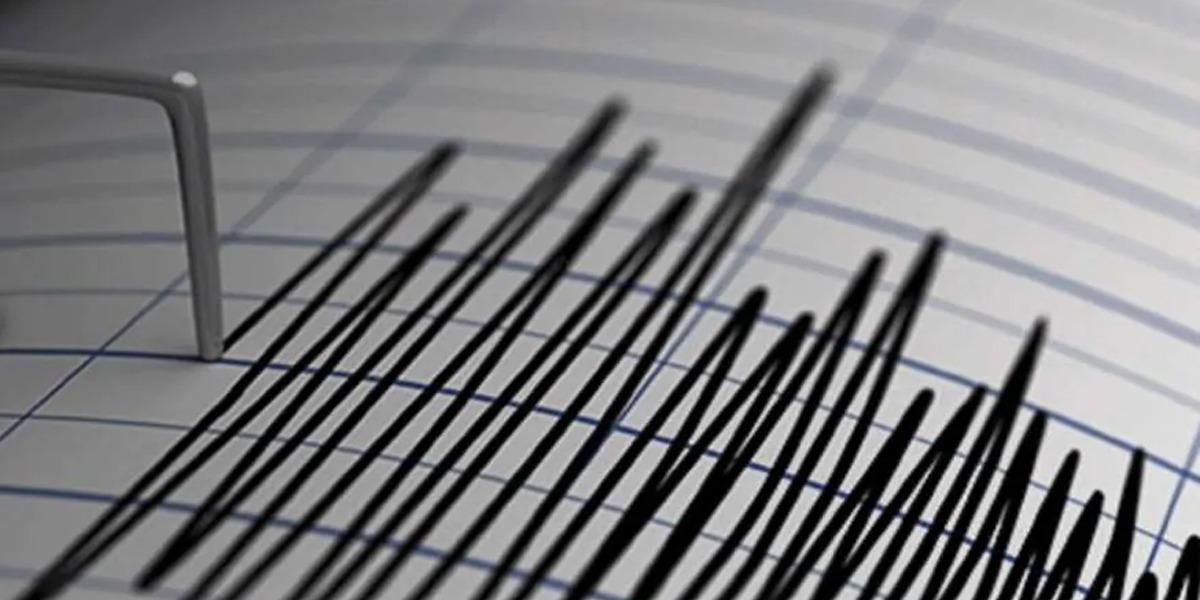 3.6 Magnitude Earthquake shakes Srinagar