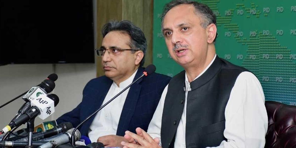 Revolving Loans In Gas Sector Reach Rs 250 Billion: Omar Ayub