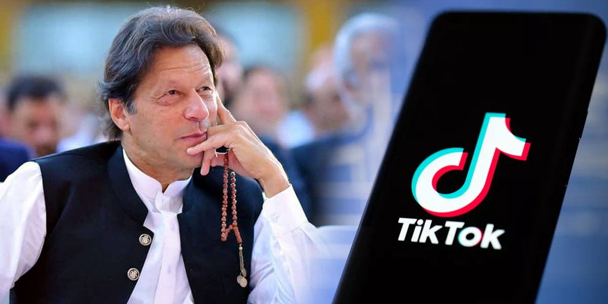 PM wants Ban On Apps Like TikTok Over Growing Obscenity In Society
