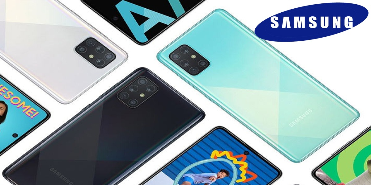Samsung To Introduce Its first Penta-Camera Smart Phone