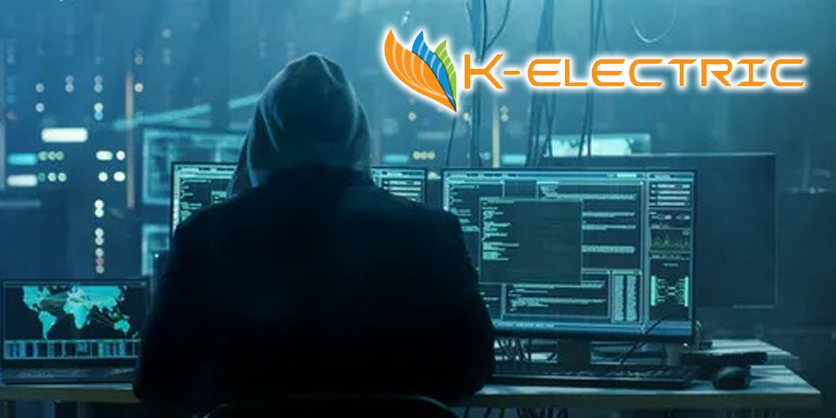 Hackers Threatens K-Electric To Leak Data After Deadline Expires