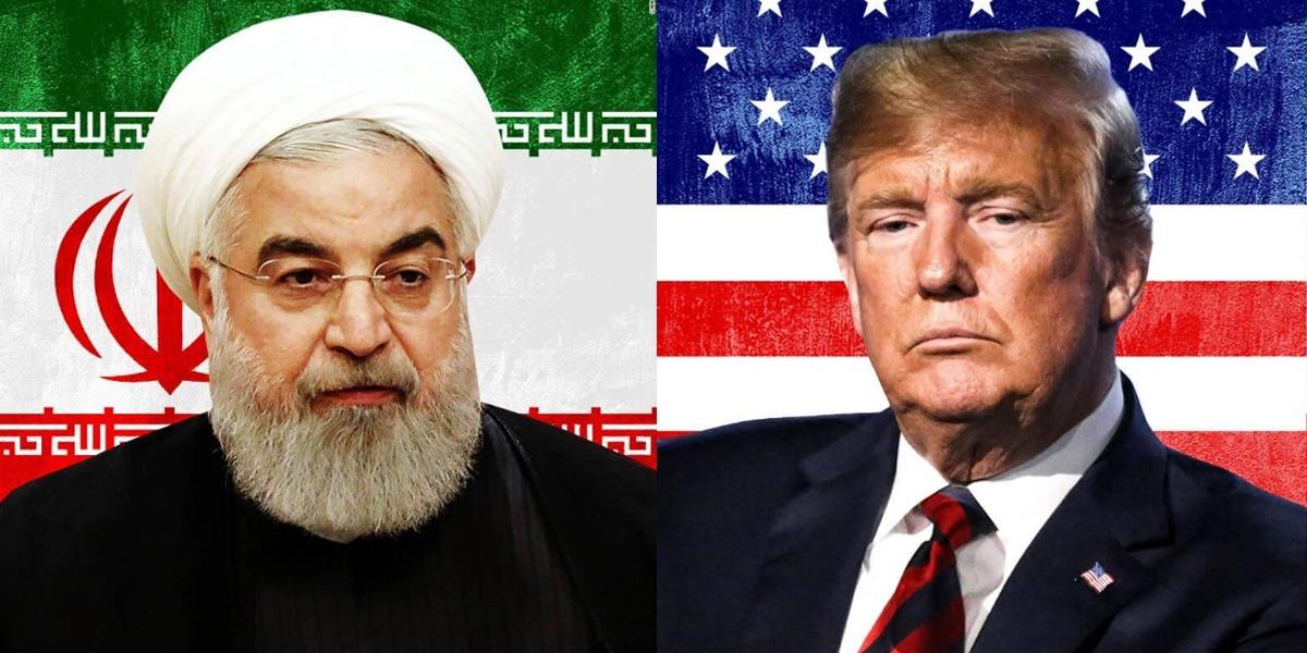 "Iranian President Calls US Govt ""Savage"" After New Sanctions"