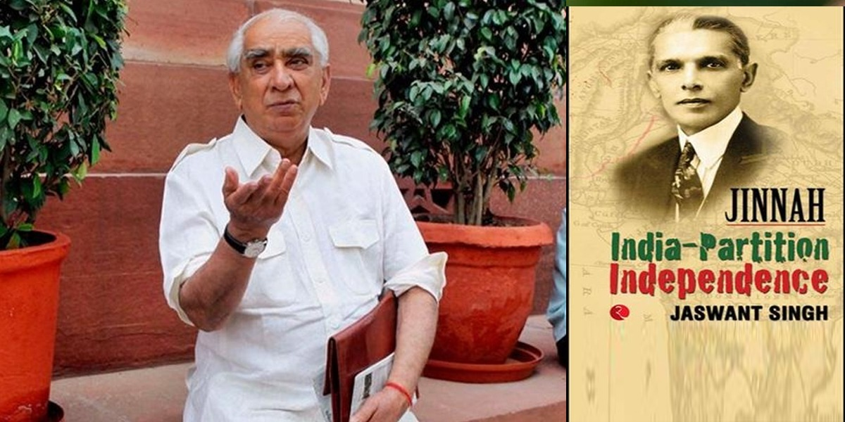 Jaswant Singh Passes Away, Who Expelled From BJP For Praising Jinnah