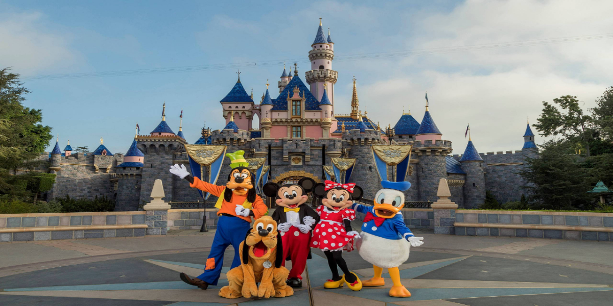 Disney Fires 28,000 Employees As Pandemic Ravages Its Theme Park