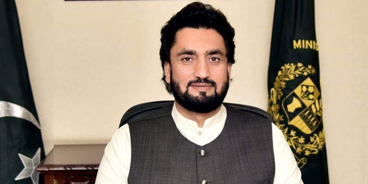 Minister Of State For Narcotics Shehryar Afridi Removed From Post