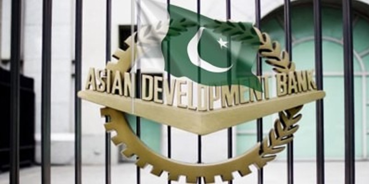 ABD Approves $300mn To Help Pakistan's Financial Sector