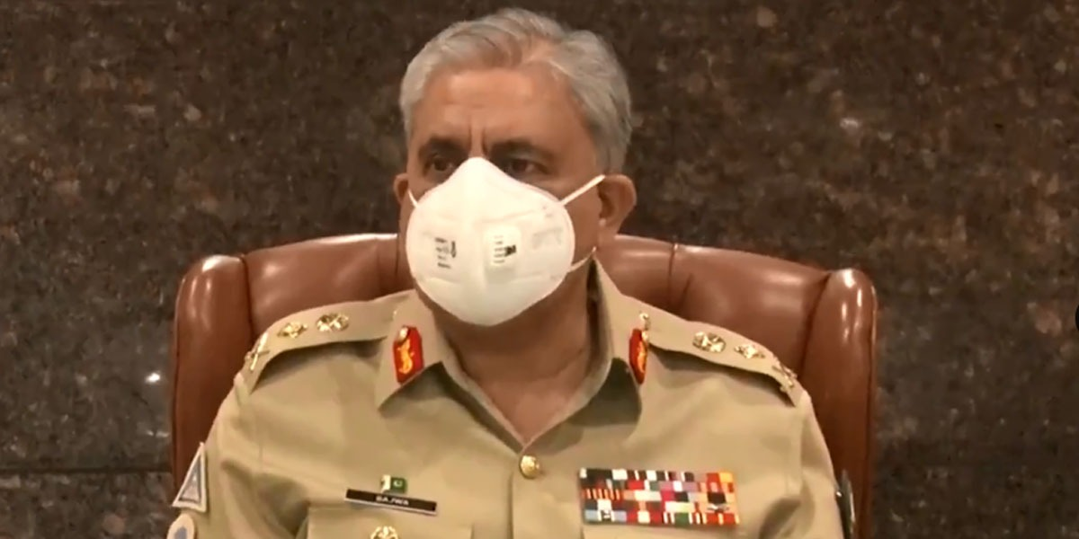 COAS Takes Notice of Karachi Incident, Directs Immediate Inquiry