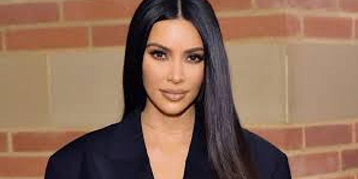 Kim Kardashian announces end of her long-running hit reality show