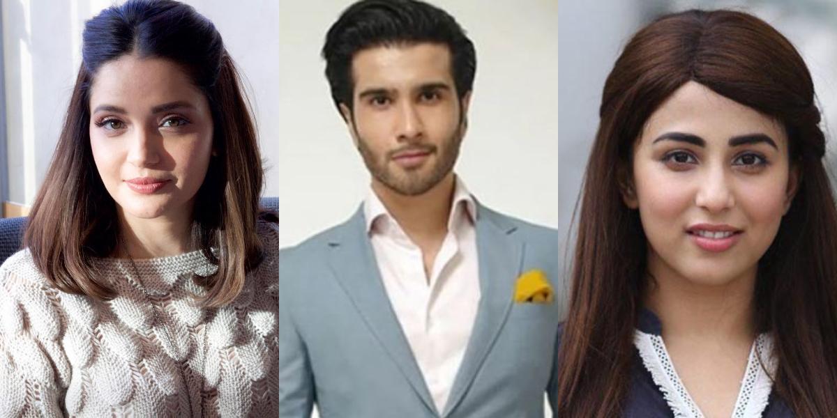 Pakistani celebrities lash out on motorway rape incident