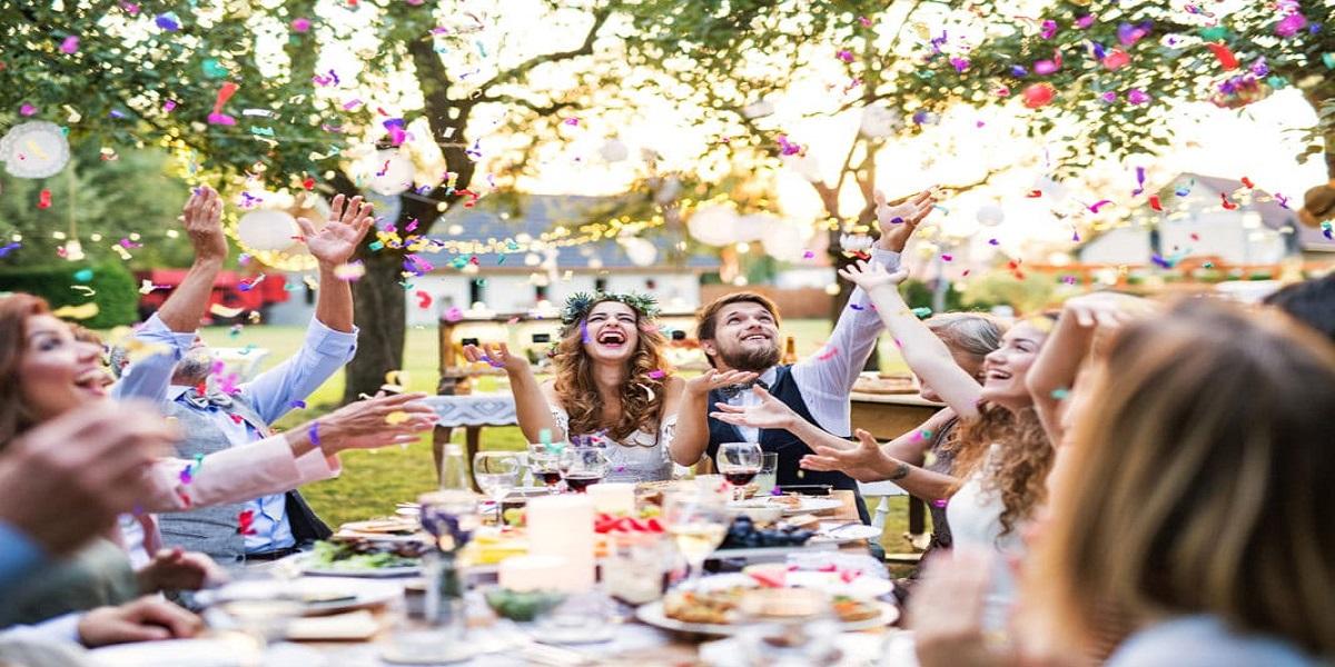 Wedding RSVP goes viral
