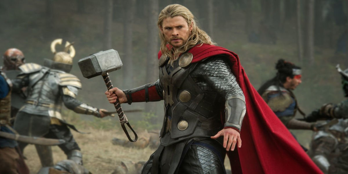 Chris Hemsworth talks about his retirement from Marvel