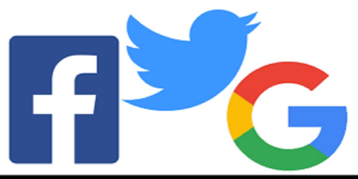 Thailand prosecutes Facebook Google Twitter
