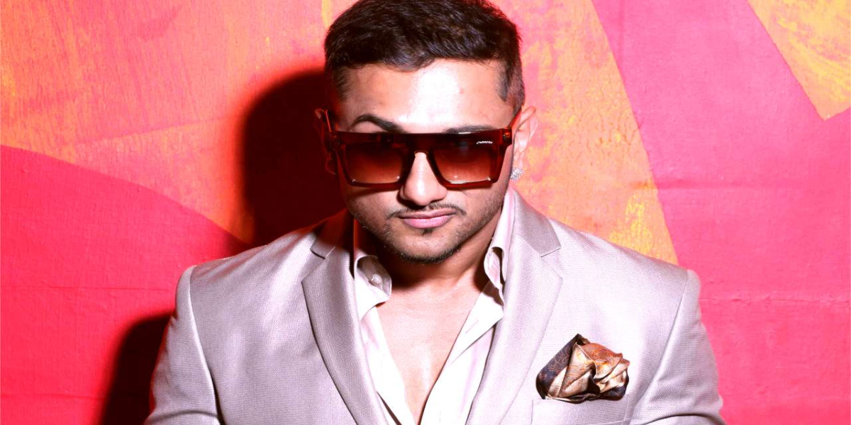 Honey Singh opens up about his battle with depression