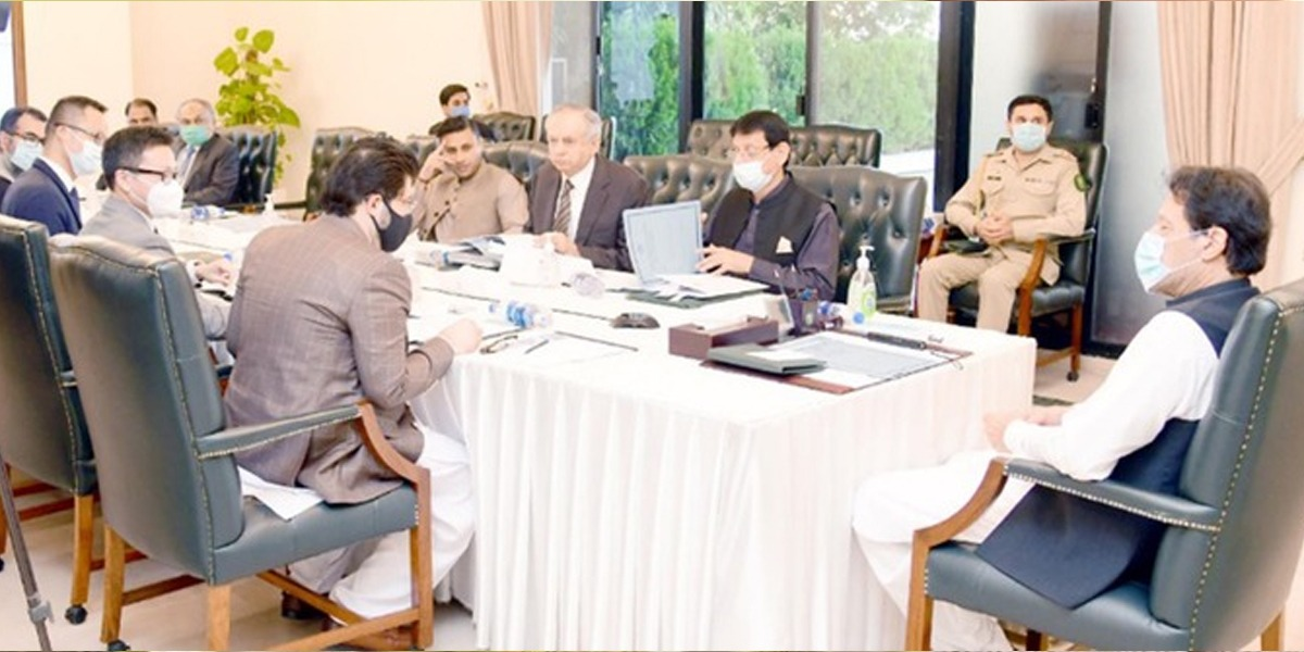 Huawei to provide IT training to 1,000 federal employees in Pakistan