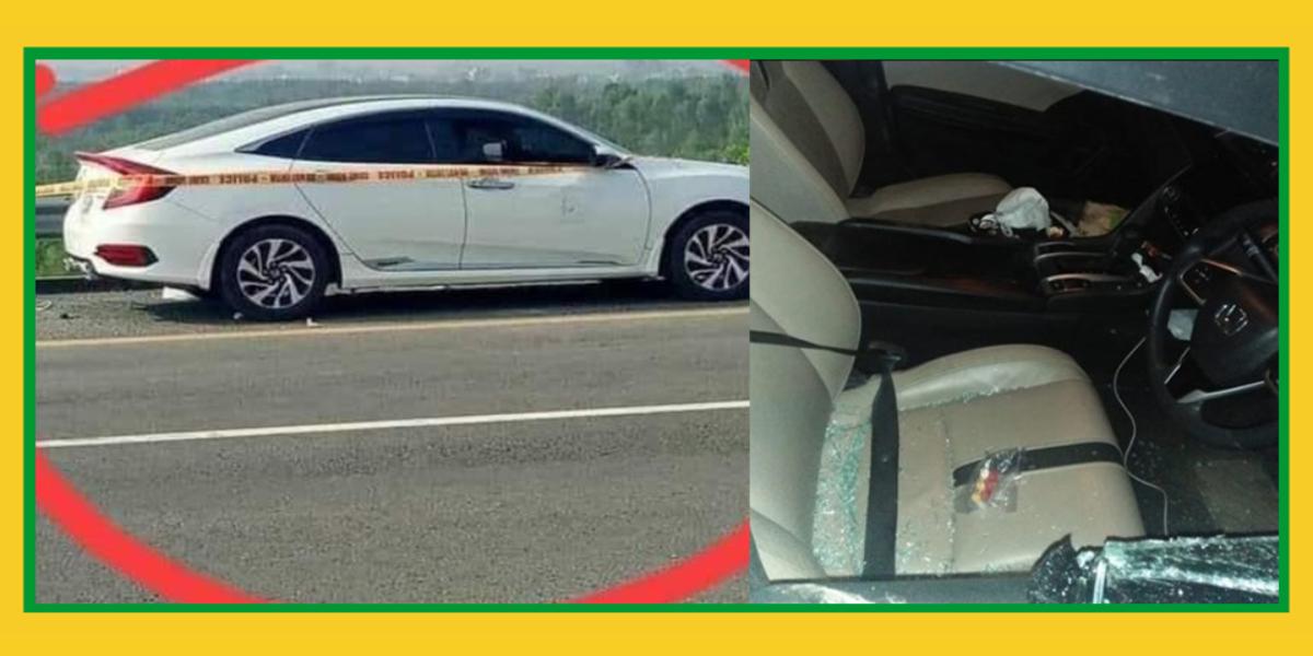 Abid Ali booked in 9 criminal cases prior to motorway case