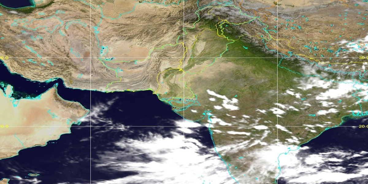 PDMA predicts torrential rains across Sindh, issues alert