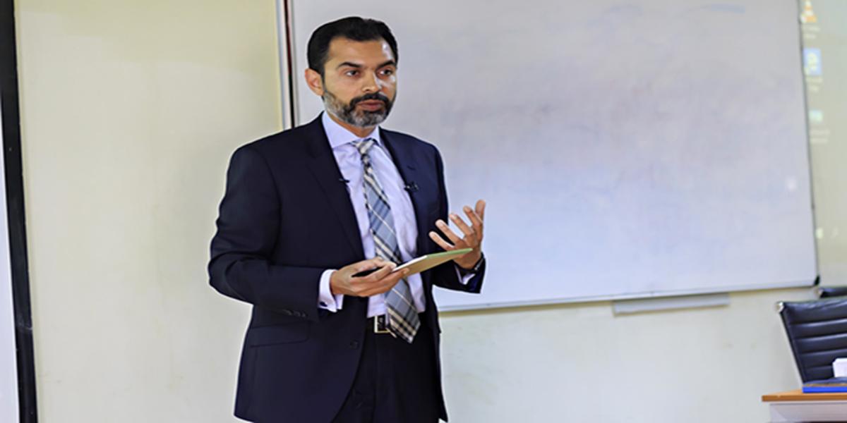 Reza Baqir